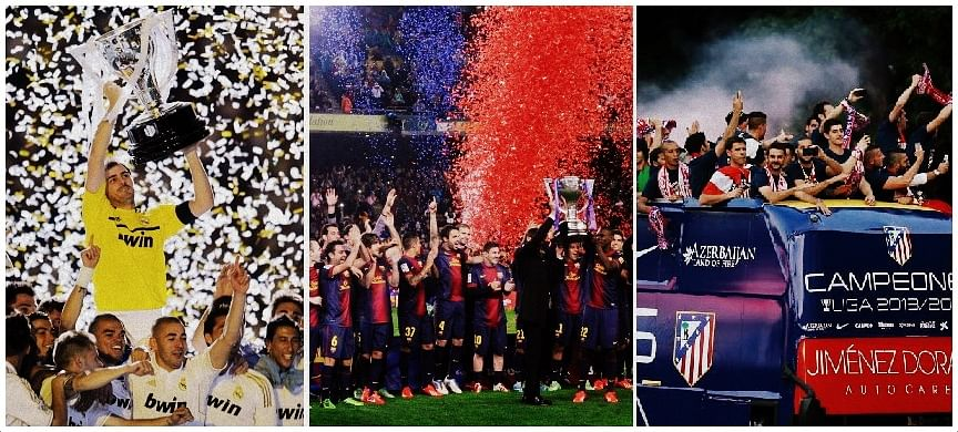 5 reasons why La Liga is better than the Premier League