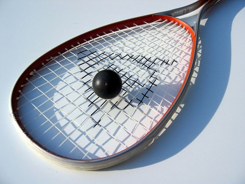 Indian Junior Open squash receives 500 entries