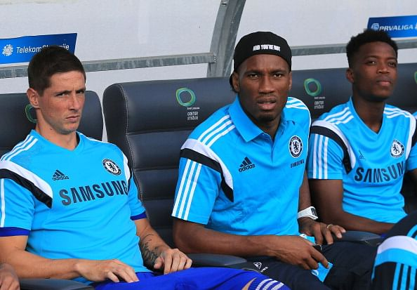 5 Key players for Chelsea in 2014/15
