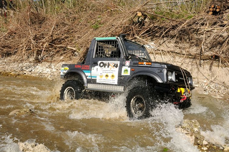 Rainforest Challenge India: Mervyn Lim continues to set the pace