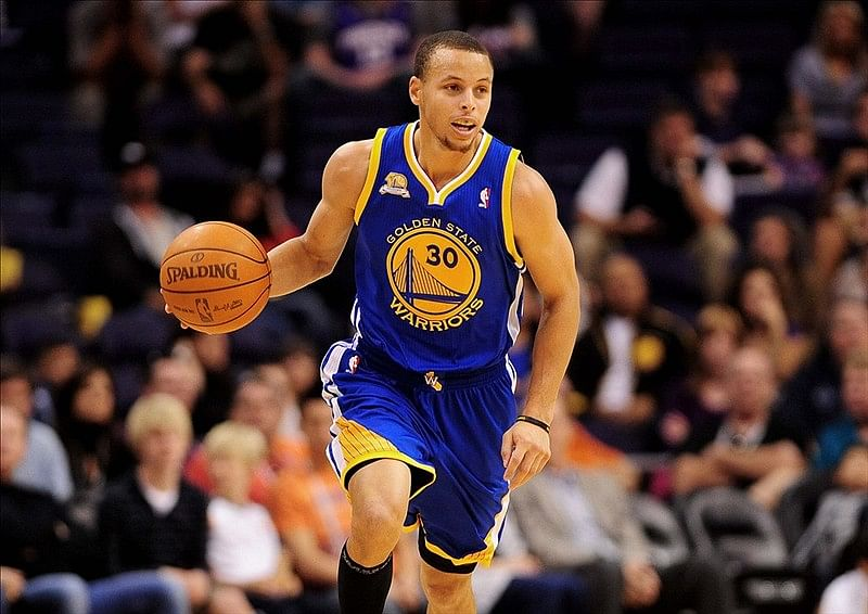 Stephen Curry says he's better than Lebron James