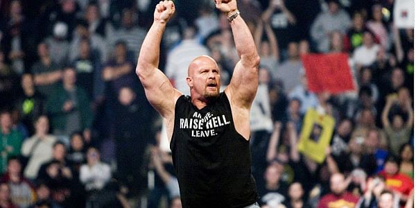 wwe  stone cold reveals if he expected the undertaker u0026 39 s streak to end