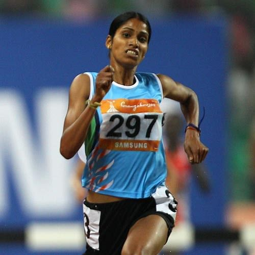 Federation Cup National Athletics Championship: Sudha Singh and Prajusha dominate the field