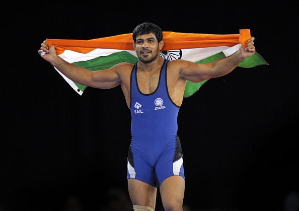 Commonwealth Games 2014: Sushil Kumar was the most searched athlete during the games