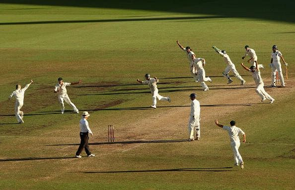 5 heart-breaking Test matches over the last 20 years