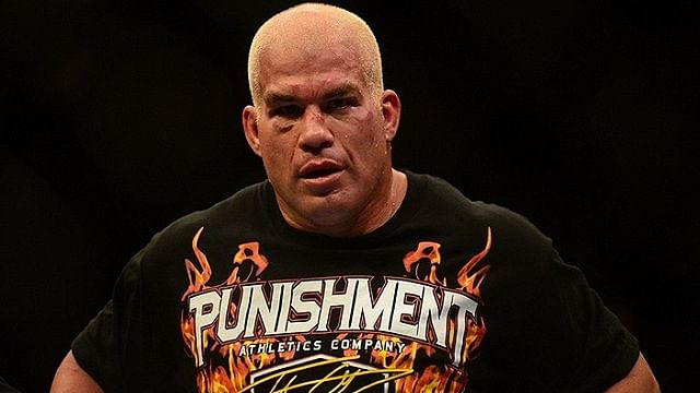 MMA legend Tito Ortiz reveals TNA return