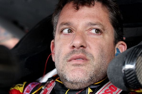 NASCAR racer Tony Stewart crashes into walking driver out of rage, collision results in death