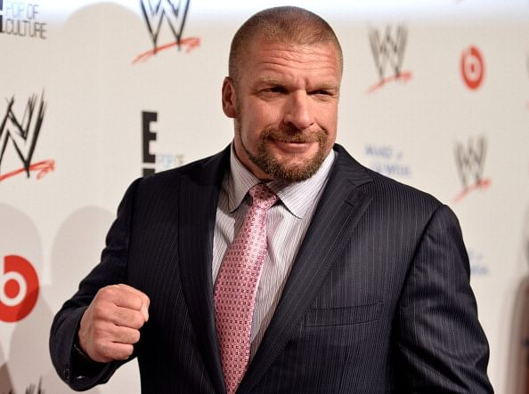 Triple H feels for John Cena; expects he has seen the last of Dean Ambrose