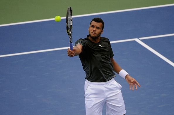 Western and Southern Open: Jo-Wilfried Tsonga and Venus Williams crash out