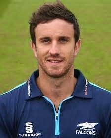 Departures at Derbyshire continue as Mark Turner departs