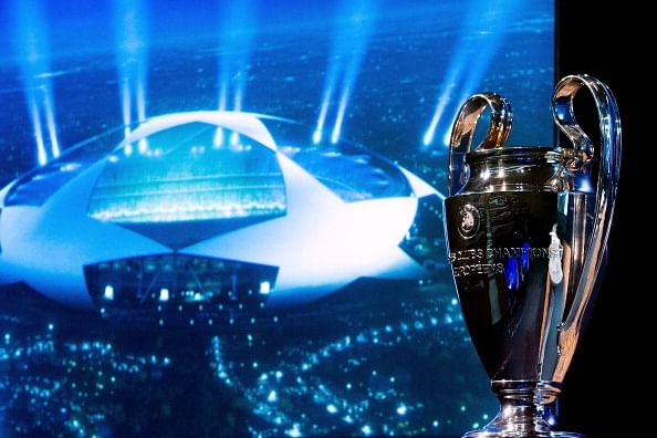 UEFA Champions League Group Stage Draw and Schedule