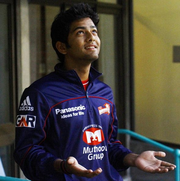 Twenty20 is just a platform, Test cricket is the ultimate dream: Unmukt Chand