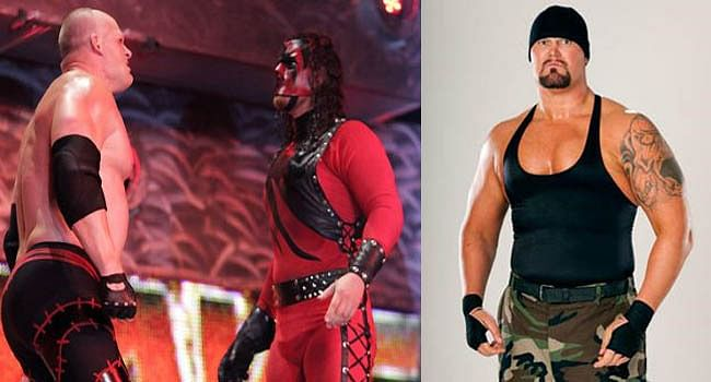 Top 20 pictures of masked wrestlers 'unmasked' - Now You Know