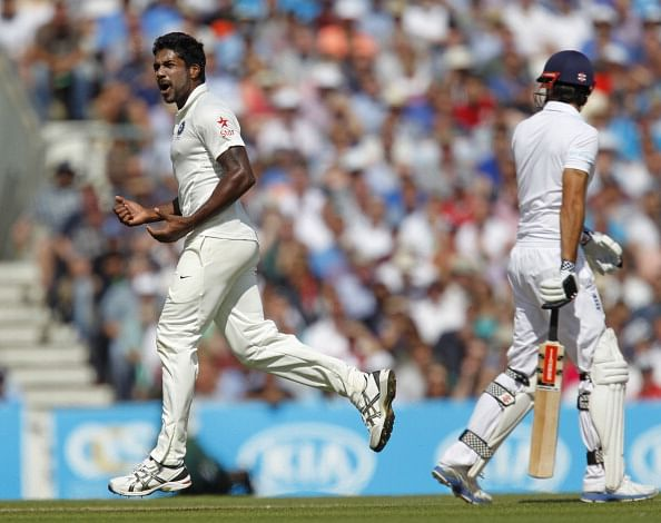 Harsh to criticise Indian bowlers in England