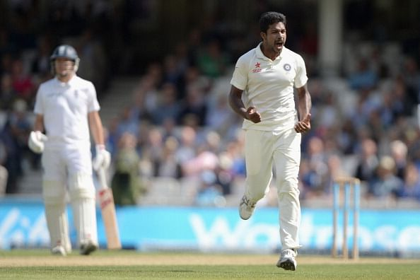 Varun Aaron expresses wish to play county cricket