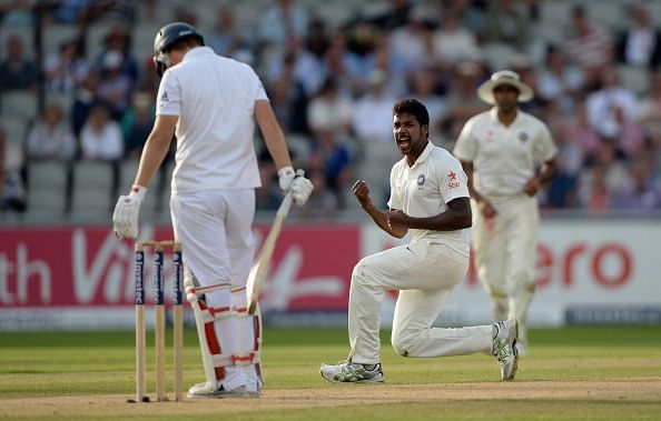 Varun Aaron vows to never compromise on pace