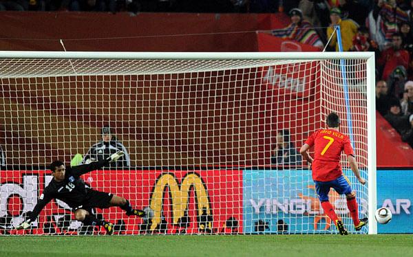 5 longest penalty-scoring streaks in football