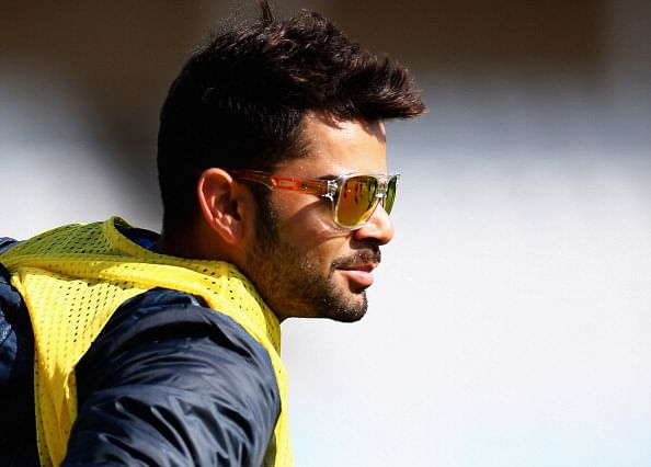 SATIRE: Comments from Indian dressing room on what's troubling Virat Kohli
