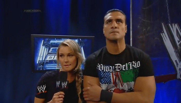 Examining possible reasons and effects of Alberto Del Rio's release from WWE
