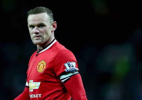 Open letter to new Manchester United captain Wayne Rooney