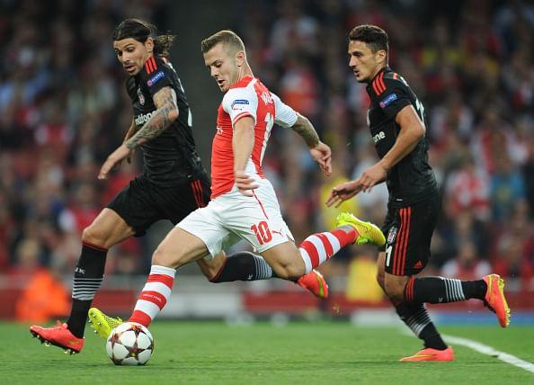 Arsenal 1-0 Besiktas: Will Arsene Wenger now spend in the transfer market?