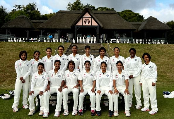 England Women v India Women, only Test: Indian eves pull off massive upset, stun England at home