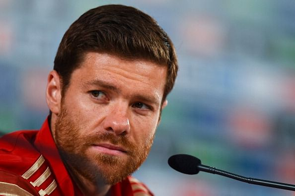 Spain midfielder Xabi Alonso retires from international football