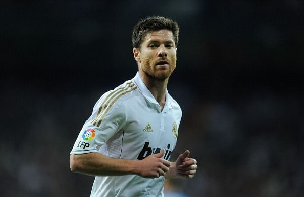 Reports: Xabi Alonso to leave Real Madrid amongst interest from Bayern Munich