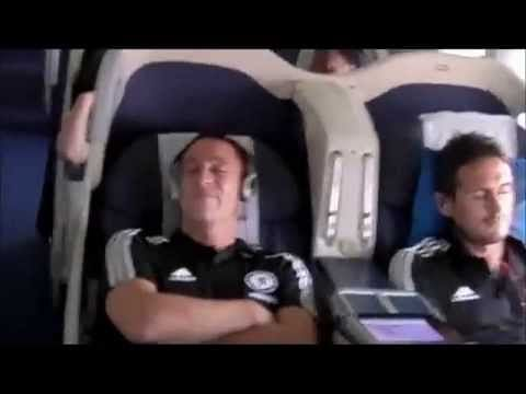 Funniest Chelsea moments: Keep the Blue Flag Flying High