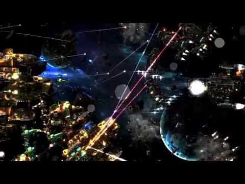 Gratuitous Space Battles 2 releases a teaser trailer