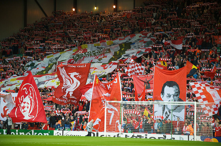 6 reasons why Liverpool can top their Champions League group