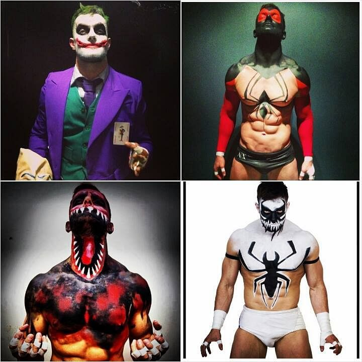 5 things that the WWE fans should know about Prince Devitt