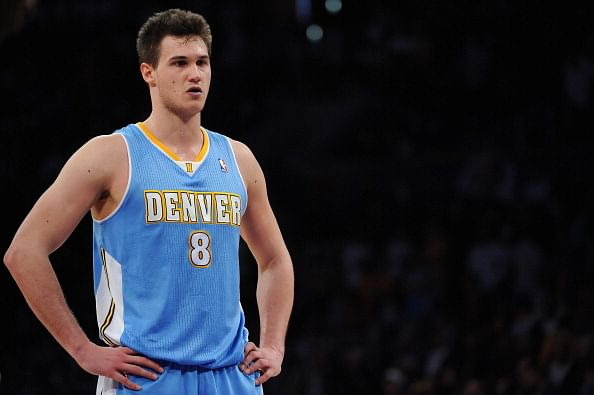 5 most underrated players in the upcoming NBA season