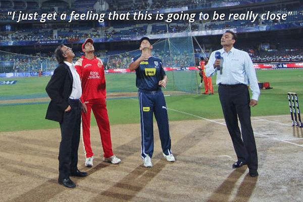 12 Famous Ravi Shastri cliches on commentary