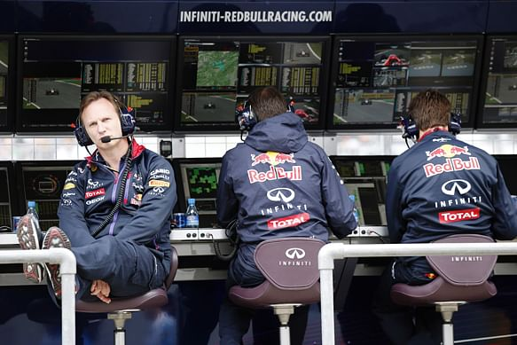 The impact of Formula 1's team radio clampdown
