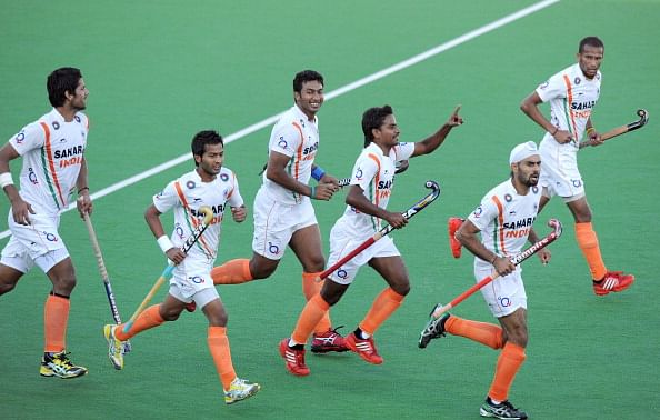 Asian Games 2014: India lock horns with Pakistan in mouth-watering clash