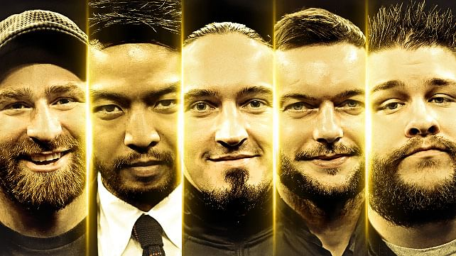 WWE Monday Night Raw to be invaded by top stars? released NXT star comments
