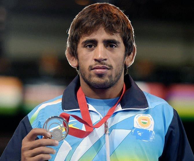 Asian Games 2014: Bajrang Kumar settles for silver in 61 Kg freestyle wrestling