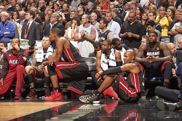 2014 NBA season preview: Miami Heat