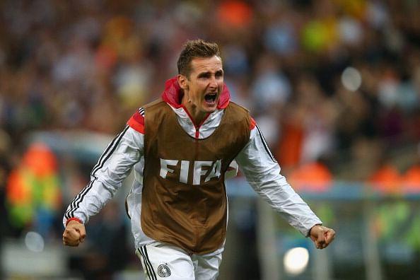 Miroslav Klose Facts