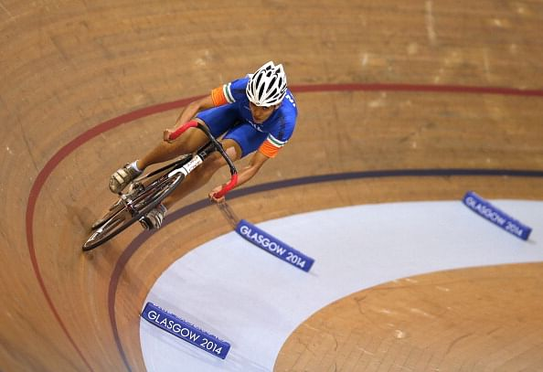 Asian Games 2014: Indian women track cyclists disappoint