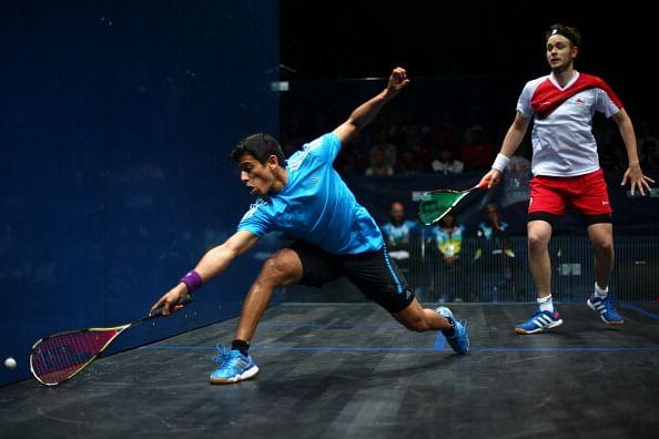 Asian Games 2014: Indian men's squash team reach semifinals