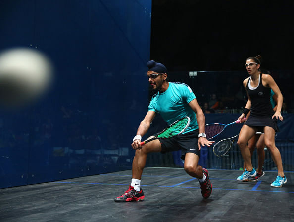 Squash Rackets Federation of India (SRFI) to use technology in scoring