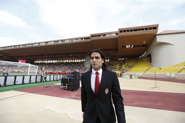 Why Radamel Falcao rejected Liverpool and Manchester City for Manchester United