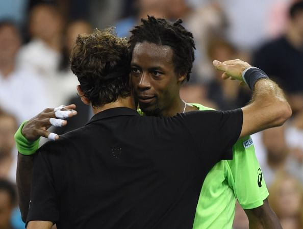 US Open 2014: Stage conquered, Gael Monfils exits Flushing Meadows