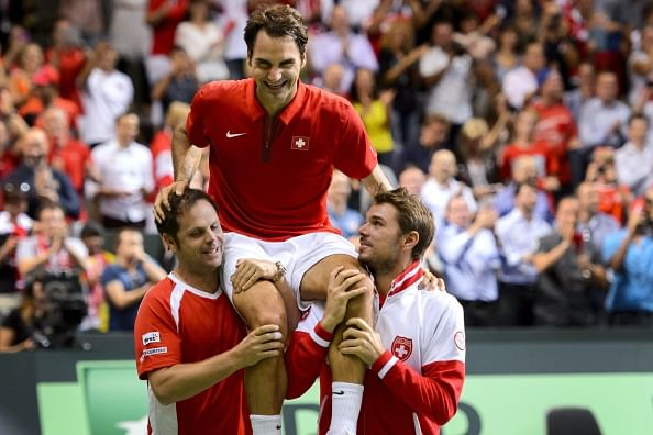 What a Davis Cup title would mean for Roger Federer