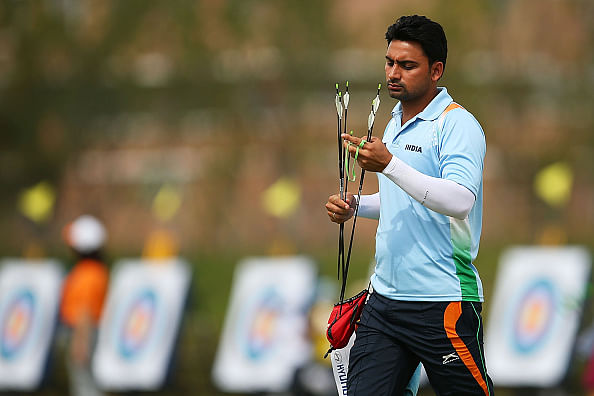 Asian Games 2014: Indian men's compound team storm into final, to play Korea for gold