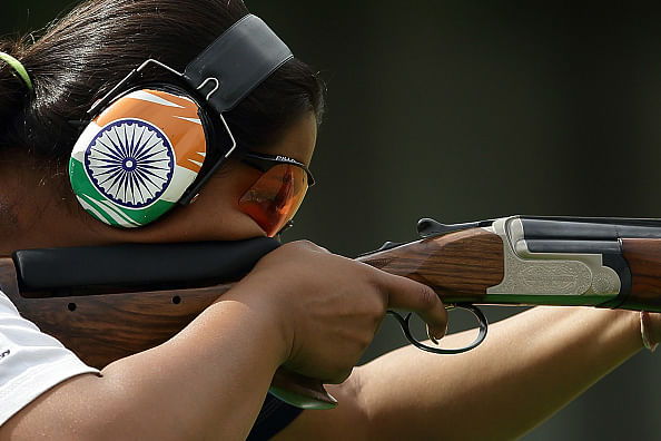 Asian Games 2014: Indian women finish 8th in trap team finals