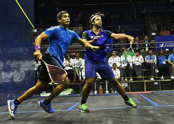Disappointing to miss Asian Games gold: Saurav Ghosal