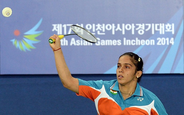 Asian Games 2014: Saina Nehwal, Parupalli Kashyap and K Srikanth knocked out